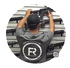 Radical Firearms social media - Radical Firearms and Radical Suppressors on social media.